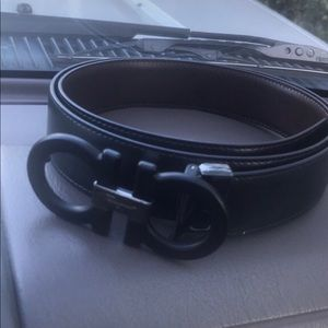 Other - ferragamo belt